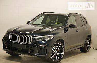 BMW X5 540i Xdrive M  2018