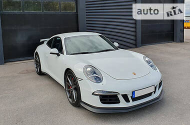 Porsche Carrera 4s 3.8 2014