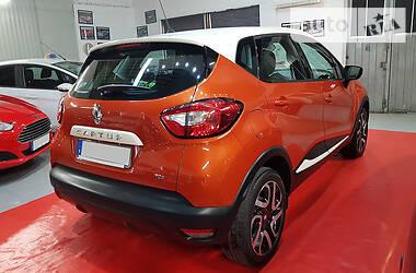 Renault Captur 0.9 tce 2013