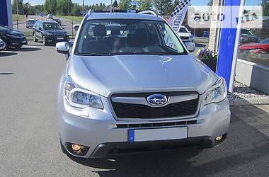 Subaru Forester 2.0 4wd 2015