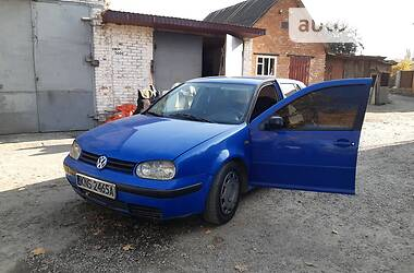 Volkswagen Golf IV 1.9tdi 1998