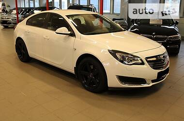 Opel Insignia 2.0 turbo 2014