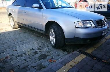 Audi A6 guattro 1998