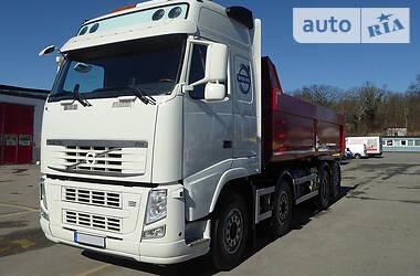 Volvo FH 13 500 8x26 2013