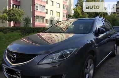 Mazda 6 2.0TDI,140л.с,МЕХ-6 2009