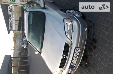 Opel Astra J  2002