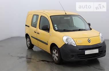 Renault Kangoo груз. Express ZE L1  2013