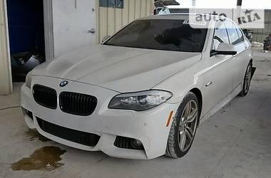 BMW 535 535i 2013