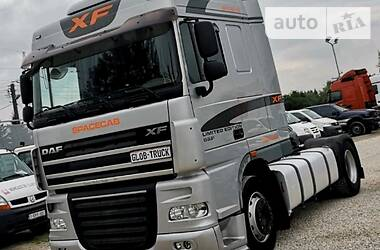 DAF XF 105 460 *Space Cabe *Aut 2011