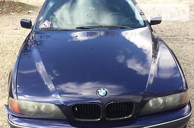 BMW 525  1997