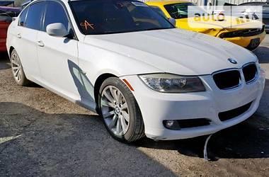 BMW 328 I 2011