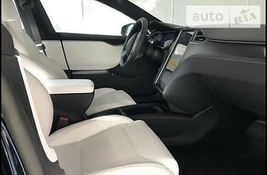 Tesla Model S P100D Europe 2019