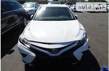 Toyota Camry HYBRID SE TYPE 2018