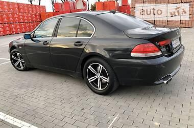 BMW 730 3.0 m57 2002