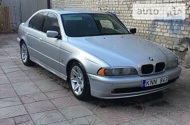 BMW 525 full  2003
