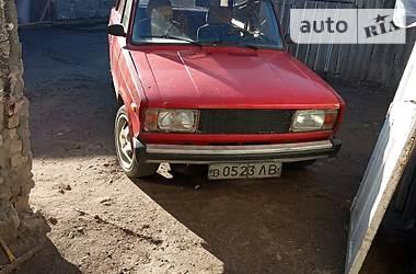 ВАЗ 2105 стан находу 1984