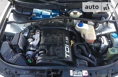Audi A4 Black 1996