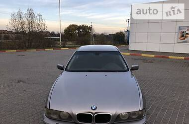 BMW 525 LIFT 2001
