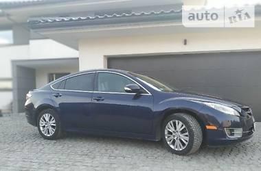 Mazda 6  2011