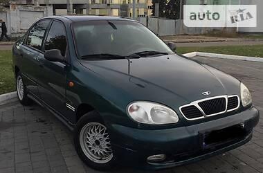 Daewoo Lanos 1.5 gas 1998