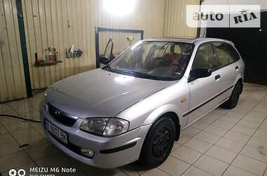 Mazda 323 2.0 TDi 2000