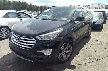 Hyundai Santa FE LIMITED 2014