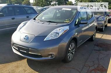 Nissan Leaf sv 30 KW 2016