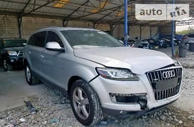 Audi Q7 Premium Plus 2012