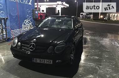 Mercedes-Benz E 500  2003