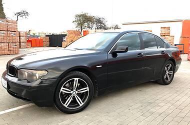 BMW 730 m57 3.0  2003