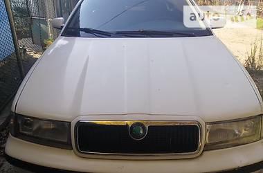 Skoda Octavia  1998
