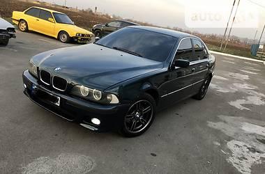 BMW 535  2000