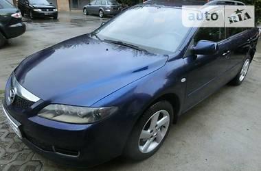 Mazda 6 10 місяць 2006