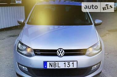 Volkswagen Polo Comfortline 2013
