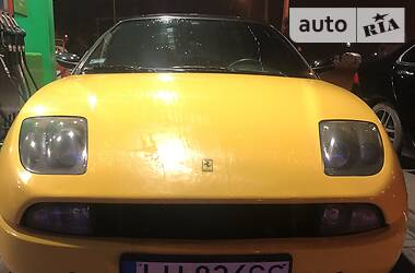 Fiat Coupe lux 1999