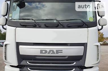 DAF XF 106 460 EURO 6 2014