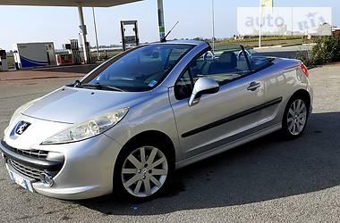 Peugeot 207 CC  2008