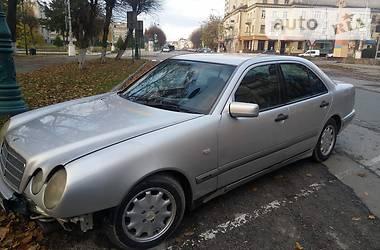 Mercedes-Benz E 220 2.2 cdi 1999