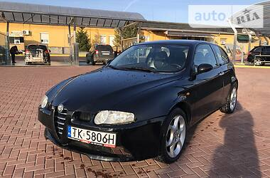 Alfa Romeo 147 Sport Edition 2001