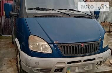 ГАЗ 2707 2705 2007