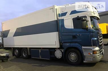 Scania R 580 R560 2012