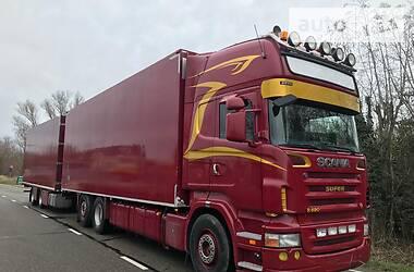 Scania R 620  2010