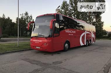 Scania K124 Міжнародний маршрут 2003