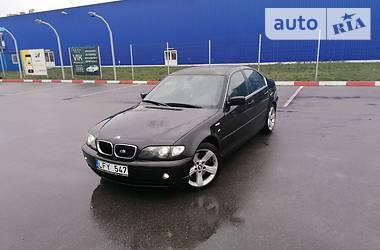 BMW 330 M 2005