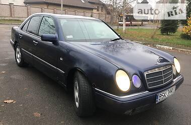 Mercedes-Benz 220 E 1997