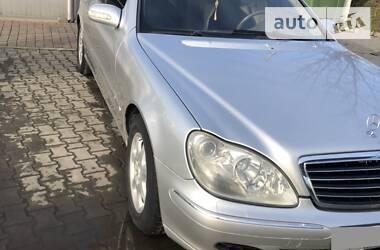 Mercedes-Benz S 320  2004
