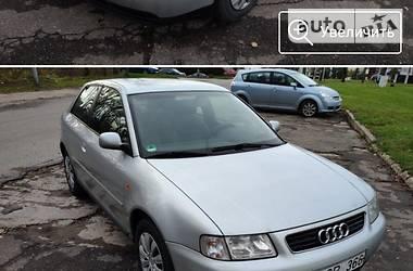 Audi A3 8L 1999