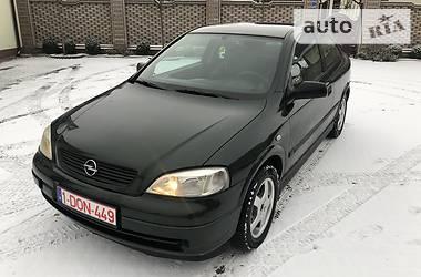 Opel Astra G 1.7D 2004