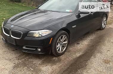 BMW 528 2.0Xdrive 2015