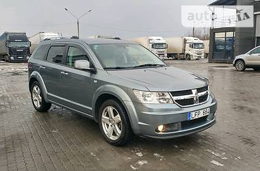 Dodge Journey 2.0 CRD 103kW 2010